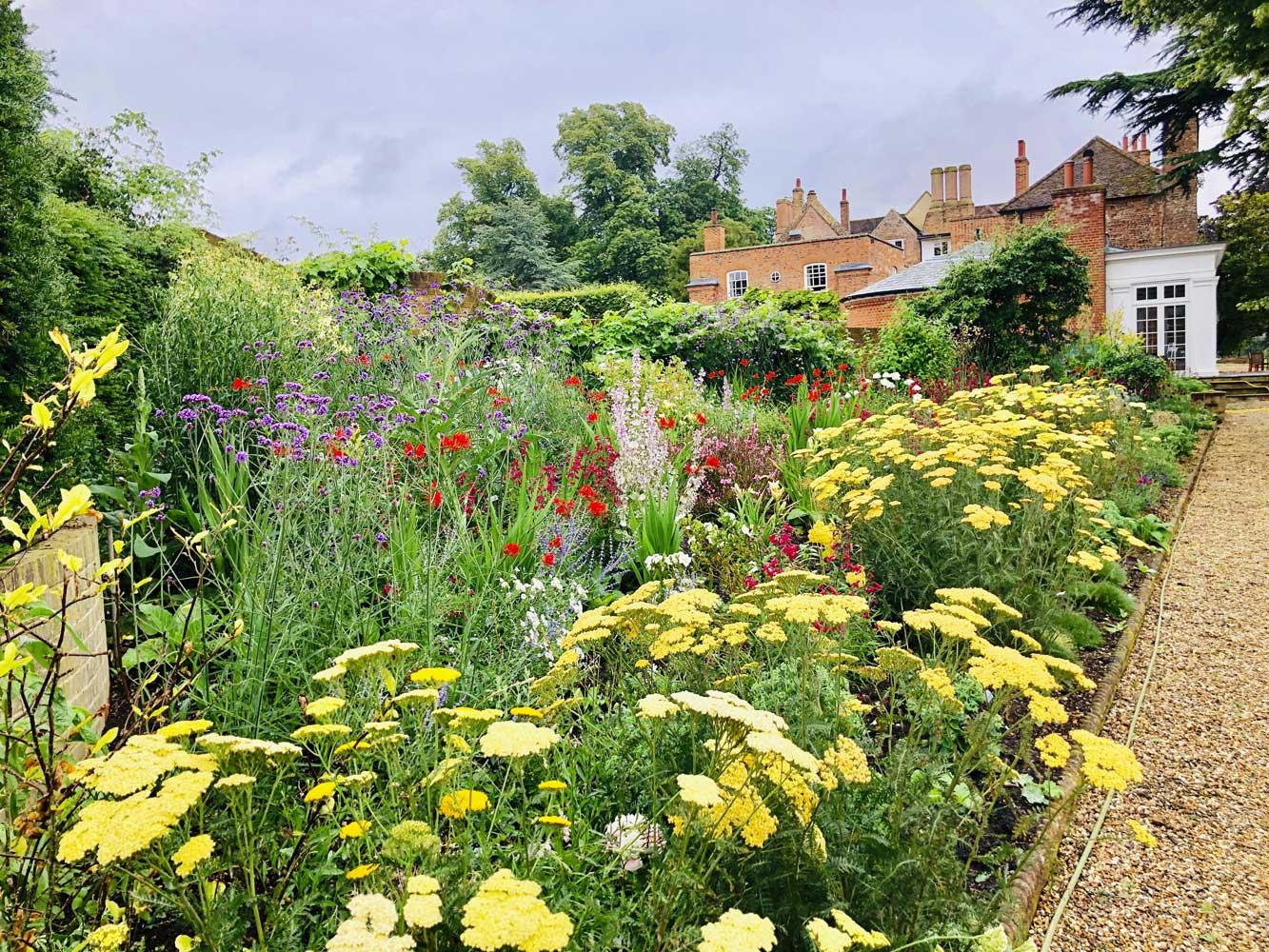 Essex Gardens Designs