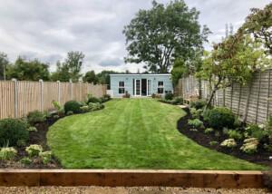 Low Maintenance – Essex Garden Designs
